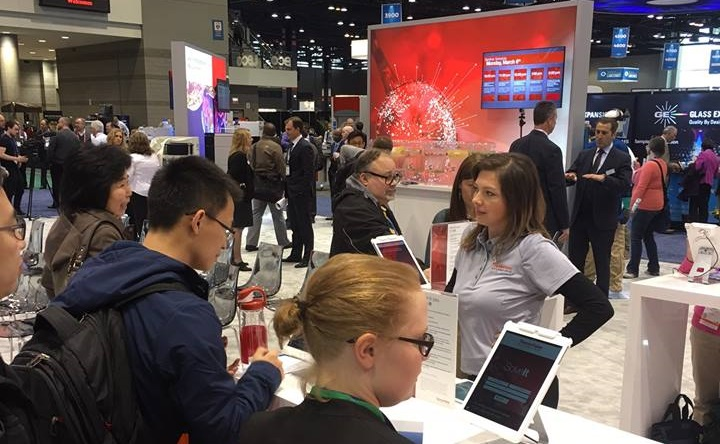 trade show trivia game and Interactive booth ideas for sophisticated trade show exhibitors