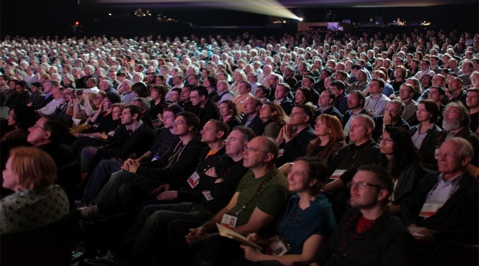 what is audience engagement for events