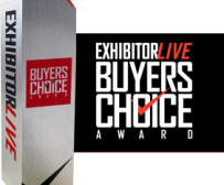 Exhibitor Live Buyer's Choice Award