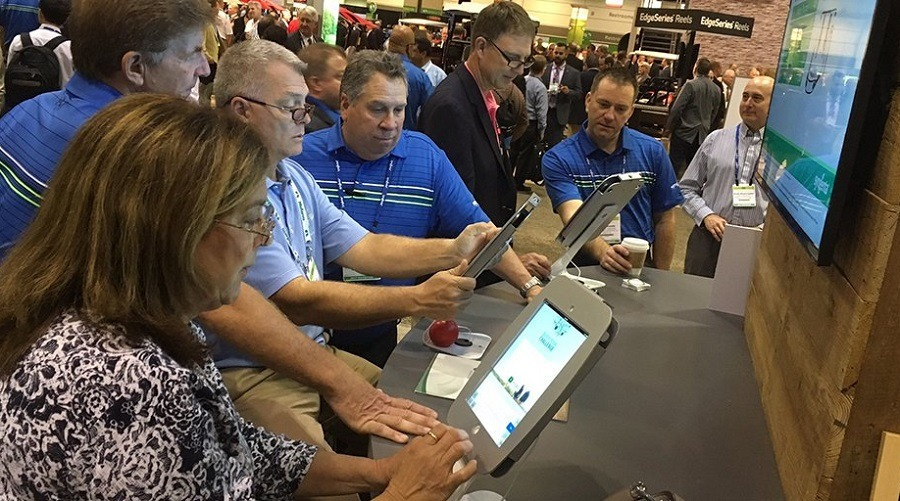 Choosing an interactive trade show trivia game for your trade show booth