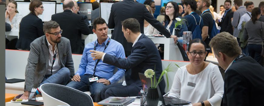 Trade Show Lead Capture - 5 Tips If Your Have Sales People Staffing Your Booth