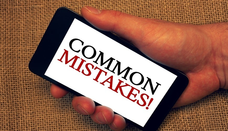 Event Gamification - 4 common mistakes to avoid