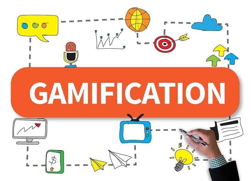 Event gamification tactics