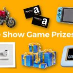 Trade Show Game Prizes 2019: Top 7 Ideas From 100 Exhibitor Tweets