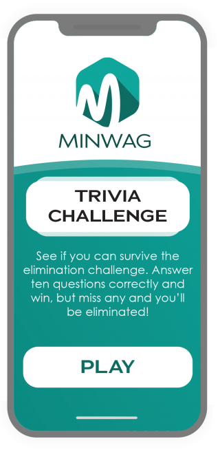 SocialPoint Virtual Trivia Player App
