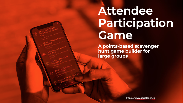 Attendee Participation Game Thumbnail